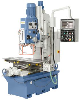 Bernardo Bettfräsmaschine BFM 180
