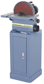 Bernardo Tellerschleifmaschine TS 300 Pro