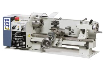 Bernardo Tisch-Leitspindel-Drehmaschine Hobby 350 VDM