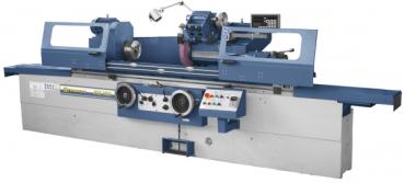 Bernardo Universal-Rundschleifmaschine URS 1500