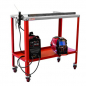 Preview: ST915F Holzmann mobile welding table