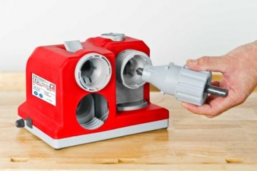 BSG13E230V Holzmann electric drill sharpener 3-13mm